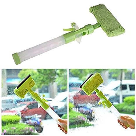 Dealglad New Handy Double-Sides Window Glass Brush Car Windshield Cleaner