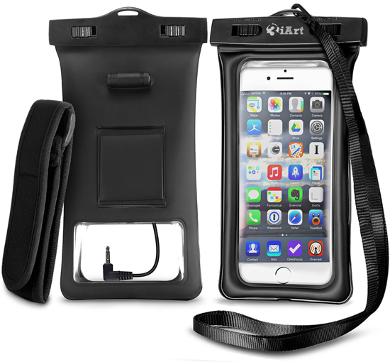 brand new c244b 8cf32 Top 15 Best Waterproof Cell Phone Cases By Consumer Reports