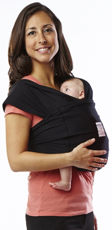 8. Baby K'tan Baby Carrier