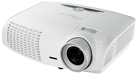 6. Optoma HD25-LV