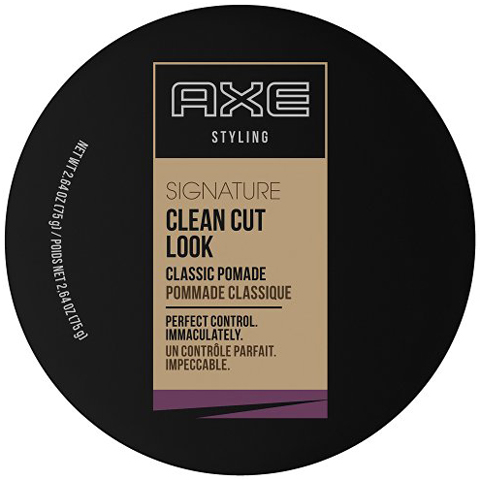 AXE Clean Cut Look Classic Pomade