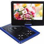 Top 10 Best Portable DVD Players in 2015 Reviews -