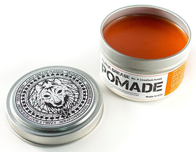 Alpha Grease Hair Pomade for Men