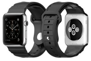 Best Replacement Apple Watch Straps or Wristband