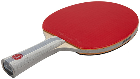 6. Killerspin JET700 Table Tennis Paddle