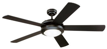 3. Westinghouse Five-Blade Ceiling Fan - Quality Ceiling Fan