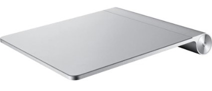 8. Apple Magic Trackpad Compatible with Apple Mac Desktop Computer