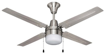 6. Litex Ceiling Fan - Quality Ceiling Fan