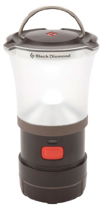 8. The Black Diamond Titan Lantern Dark Chocolate
