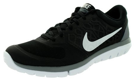 4. Nike Men's Flex RN Running Shoe