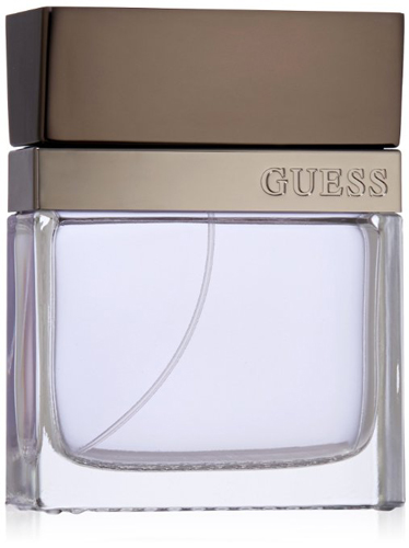 7. Guess Seductive Men Edt Spray, 3.4 Ounce
