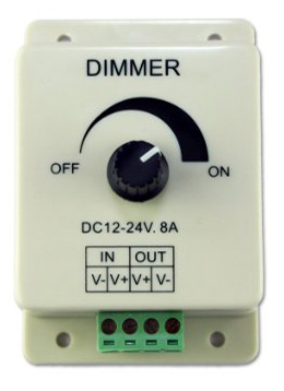 10. PWM Dimming Controller