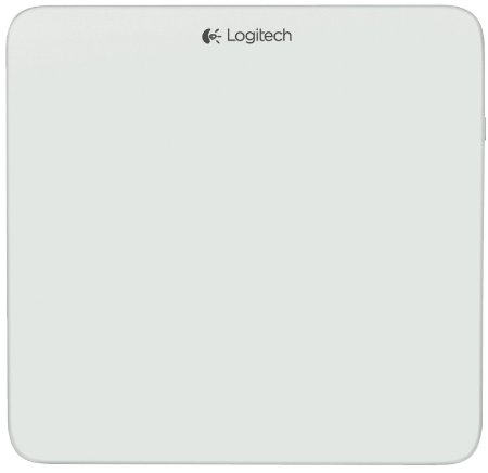 2. Logitech Rechargeable Touchpad for Mac