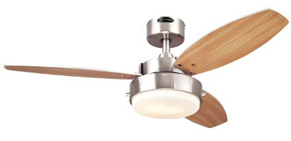 5. Westinghouse Three-Blade Ceiling Fan - Quality Ceiling Fan