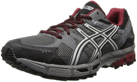 8. ASICS Men's Running Shoe