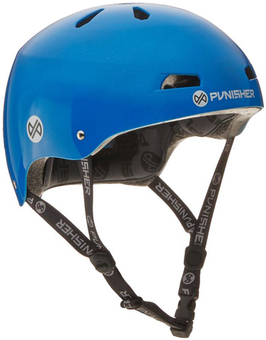 6. Punisher Pro Series Helmet