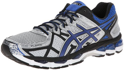 5. ASICS Men's Running Shoe