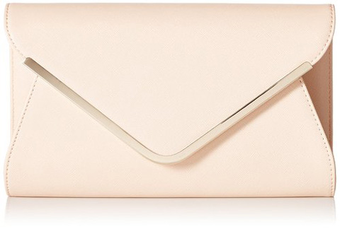 4. ILISHOP High-end Brand Evening Envelope Clutches Bag For Women 2015