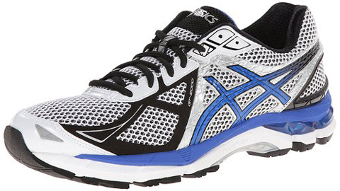 2. ASICS Men's GT-2000 3 Running Shoe