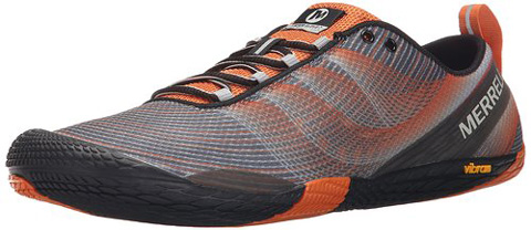 7. Merrell Men's Trail Running Shoe