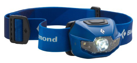 2. Black Diamond Spot Headlamp
