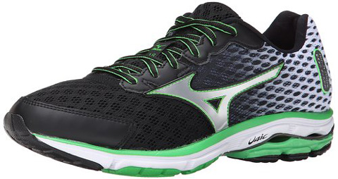 3. Mizuno Men's Running Shoe