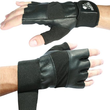 4. Nordic Lifting Weight Lifting Gloves