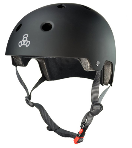 3. Tripe Eight Helmet