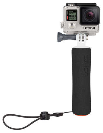 08. GoPro The Handler (Floating Hand Grip)