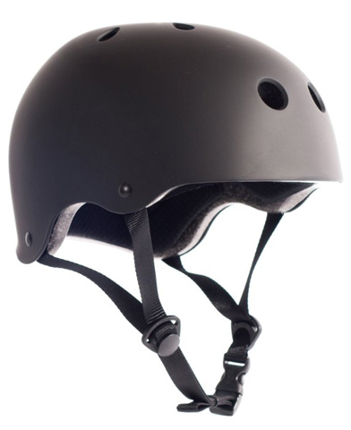 2. Critical Cycles Classic Helmet