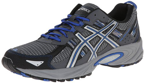 1. ASICS Men's GEL men's running shoe