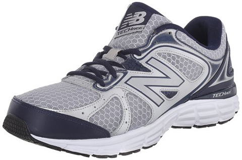 9. New Balance Men's Running Shoe
