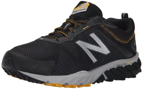 4. New Balance Men's Trail Running Shoe