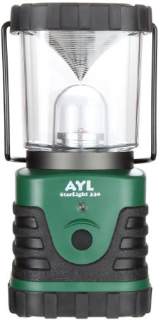 7. The Ayl Star Light Water Resistant Shock