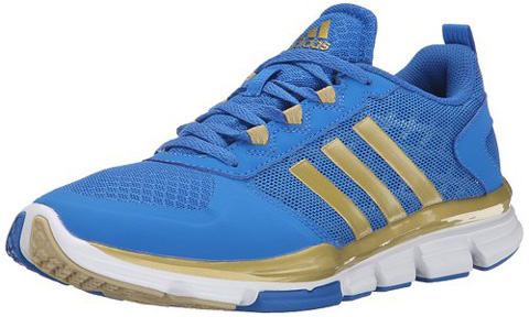 7. Adidas Performance Men's Speed Trainer