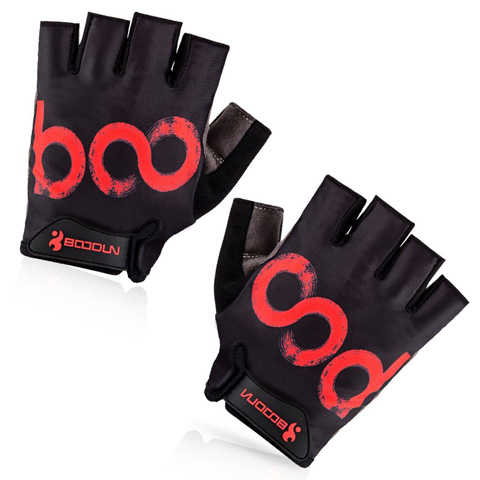 9. Maso Fitness Cycling Gloves