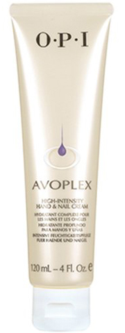 9. Opi Avoplex High Intensity Hand And Nail Cream