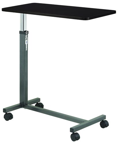 1. Drive Medical Non Tilt Tip Table