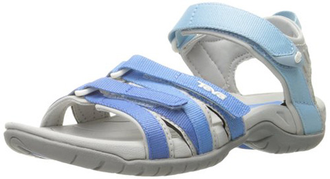 1. Teva Tirra Athletic Sandal