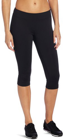 10. Champion Women's Absolute Workout Capri Legging