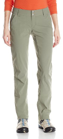 8. Columbia Sportswear Women's Saturday Trail Pant