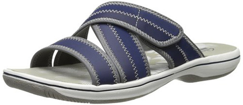 8. Clarks Brinkley Arney Sandal