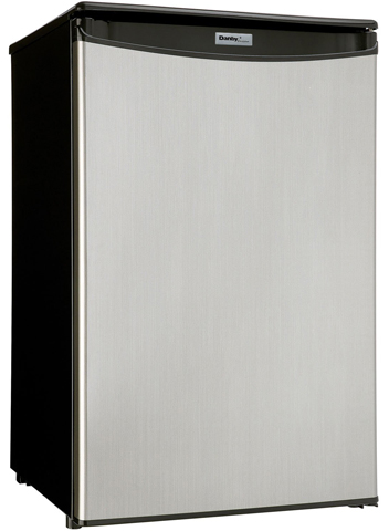 7. Danby Compact All Refrigerator