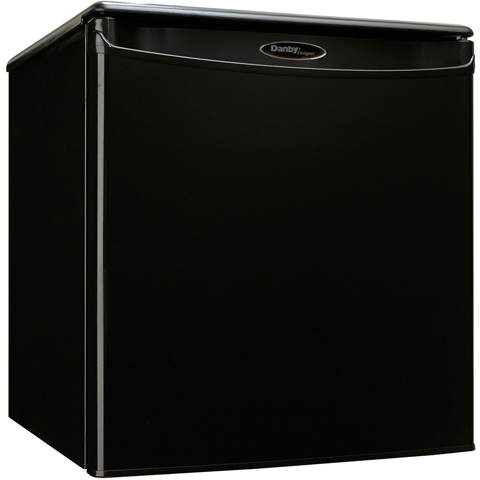 5. Danby Compact Refrigerator, 1.7 Cubic Feet