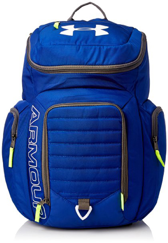 10. Under Armour Storm Undeniable II Backpack
