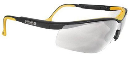 1. Anti-Fog Protective Safety Glasses