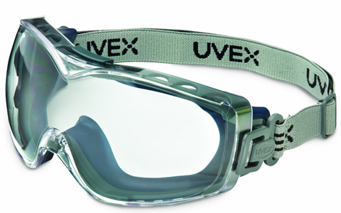 5. Stealth OTG Safety Goggles