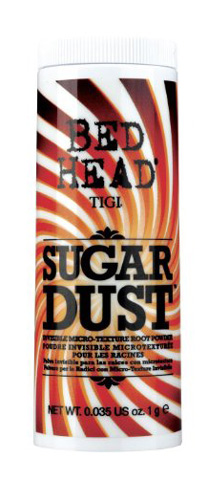 3. Tigi Bed Head Suger Root Powder for Unisex