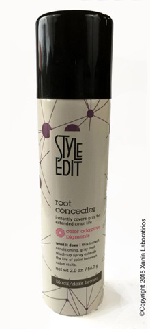 8. Root Concealer 2oz by Style Edit