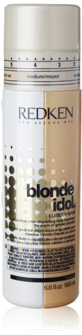 4. Redken Blonde Adjustable Hair Conditioner